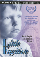 Little Fugitive: Special DVD Edition