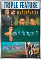 Wild Things / Wild Things 2 / Wild Things: Diamonds In The Rough (3 Pack)
