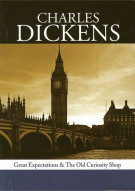 Charles Dickens Collector Set