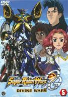 Super Robot Wars: OG - Divine Wars Volume 5