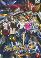 Super Robot Wars: OG - Divine Wars Volume 7