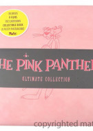 Pink Panther Ultimate Collection