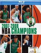 NBA Champions 2008