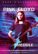 Rock Milestones: Pink Floyd - Meddle