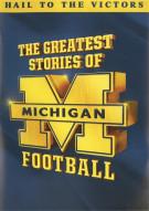 History Of Michigan Football