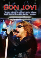 Bon Jovi: Rock Case Studies Book / DVD Set