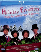 Holiday Favorites With The Wonderland Carolers