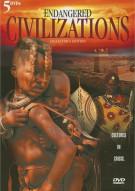 Endangered Civilization