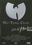 Wu-Tang Clan: Live At Montreux 2007