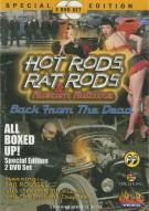 Hot Rods, Rat Rods & Kustom Kulture: Back From Dead - 2 Disc Set