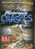 Worlds Most Insane Motorcycle Crashes