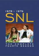 Saturday Night Live: The Complete Fourth Season