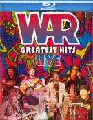 War: Greatest Hits - Live