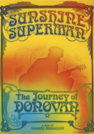 Sunshine Superman: The Journey Of Donovan
