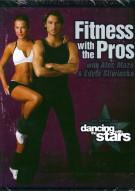 Fitness With The Pros With Alec Mazo & Edyta Sliwinska