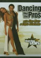 Dancing Like The Pros With Alec Mazo & Edyta Sliwinska