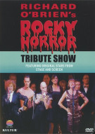 Richard OBriens Rocky Horror Tribute Show