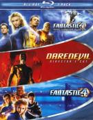 Marvel 3 Pack