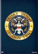 Frisky Dingo: Season Two