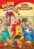 Alvin And The Chipmunks: Alvins Thanksgiving Celebration