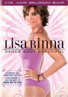 Lisa Rinna: Dance Body Beautiful - Jive, Jump, Ballroom Bump