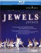 Jewels: Joyaux - George Balanchine