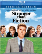 Stranger Than Fiction: Special Edition