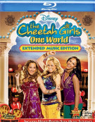 Cheetah Girls, The: One World - Extended Music Edition