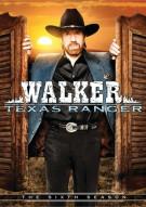 Walker, Texas Ranger: The Sixth Season