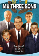 My Three Sons: The First Season - Volume Two