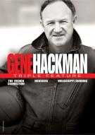 Gene Hackman: Triple Feature