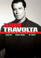 John Travolta: Triple Feature
