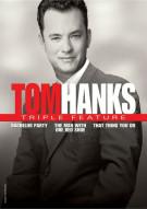 Tom Hanks: Triple Feature