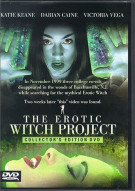 Erotic Witch Project, The