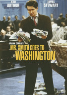 Mr. Smith Goes To Washington (Repackaged)