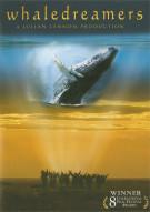 Whaledreamers (Amaray Case)