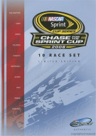 Chase For The Spirit Cup 2008