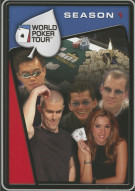 World Poker Tour: Season 1