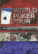 World Poker Tour: Battle Of Champions