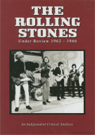 Rolling Stones: Under Review - 1962-1966