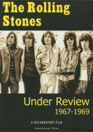 Rolling Stones: Under Review - 1967-1969