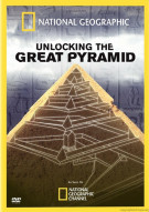 National Geographic: Unlocking The Great Pyramid