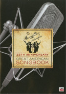 Manhattan Transfer, The: 35th Anniversary - Great American Songbook