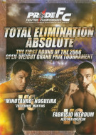 Pride FC: Total Elimination 2006
