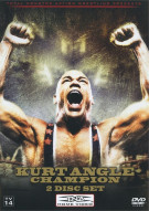 Total Nonstop Action Wrestling: Kurt Angle - Champion