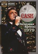 Johnny Cash Christmas Special, The: 1979