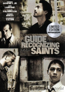 Guide To Recognizing Your Saints, A  (Steelbook)