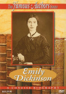 Famous Authors Series, The: Emily Dickinson