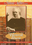 Famous Authors Series, The: Henrik Ibsen