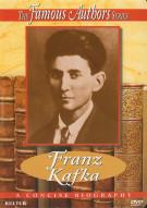Famous Authors Series, The: Franz Kafka